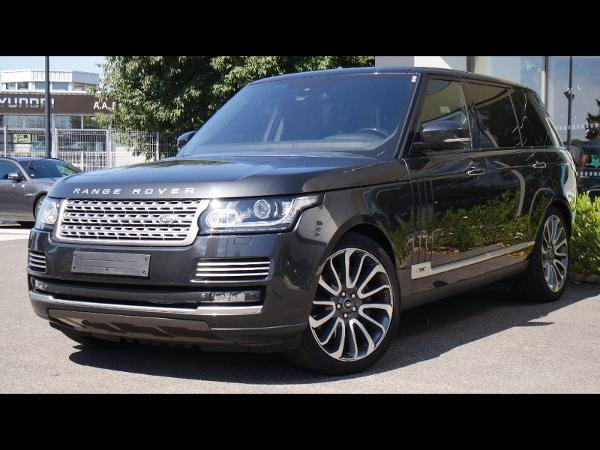 Range Rover Mark V