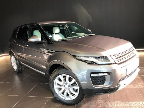 Evoque occasion Gap